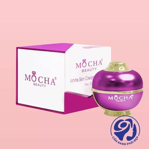 Mỹ phẩm Mocha