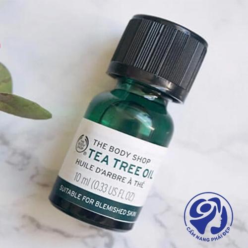 Tea Trea Oil của The Body Shop
