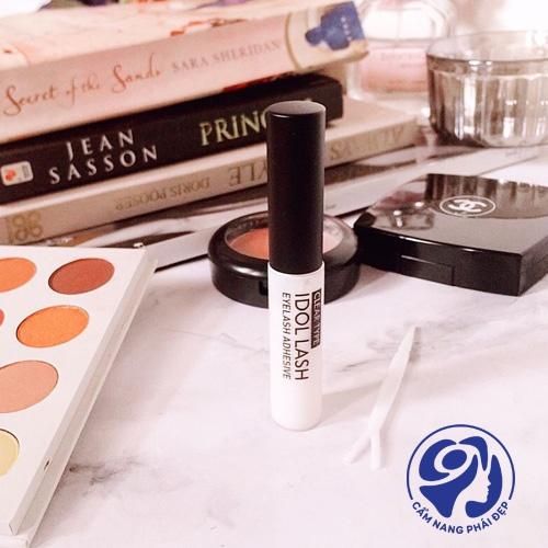 Aritaum Idol Lash Eyelash Adhesive (Clear Type)