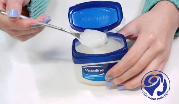 Vaseline là gì?
