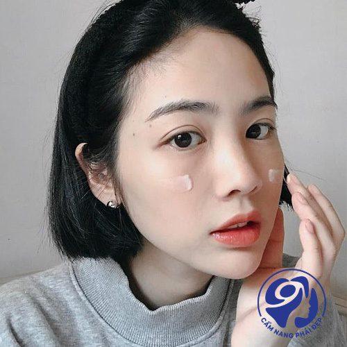 Công dụng của kem ốc sên Hàn Quốc