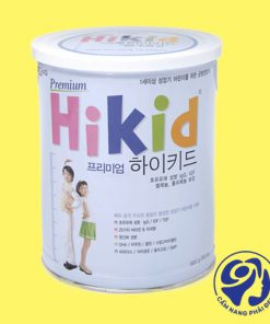 Sữa Tăng chiều cao Hikid Premium