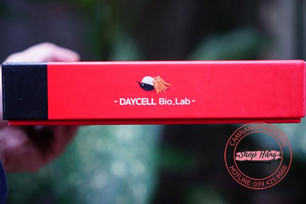 Hồng sâm trẻ em Daycell1