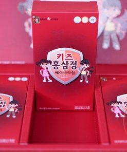 Hồng sâm sanga Hàn Quốc1