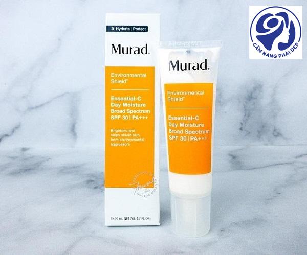 Kem chống nắng Murad