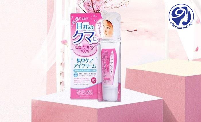 kEM chống nắng Premium Placenta BB Cream