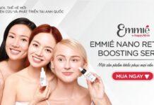 Mỹ phẩm Emmié by Happy Skin liệu có hiệu quả như lời đồn