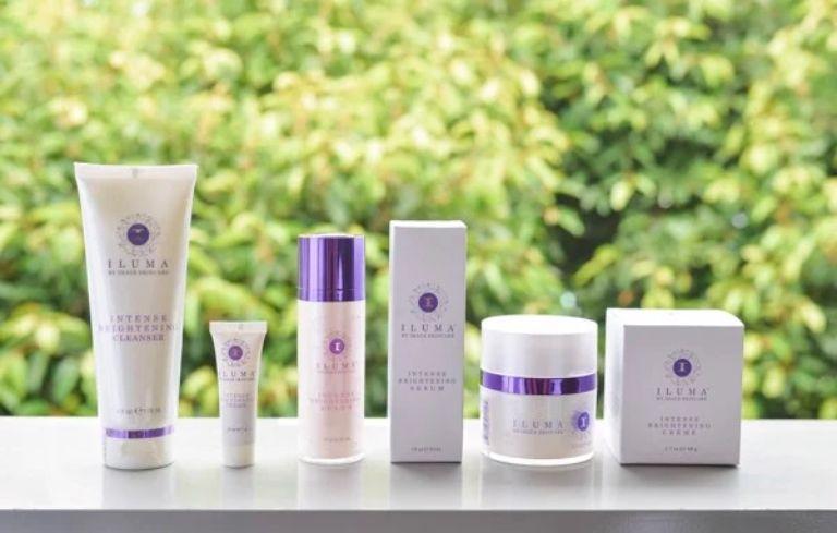 Dòng sản phẩm ILuma
