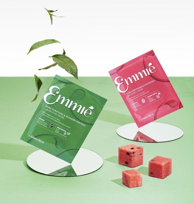 mỹ phẩm Emmié by Happy Skin.