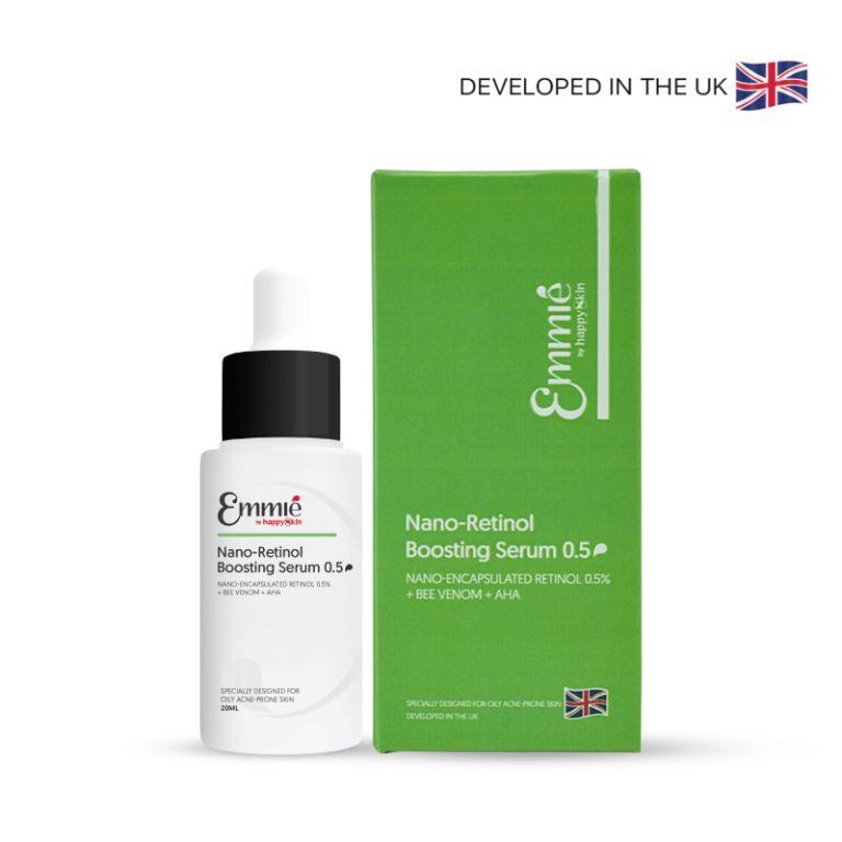 Tinh Chất Nano - Retinol Boosting Serum 0.5