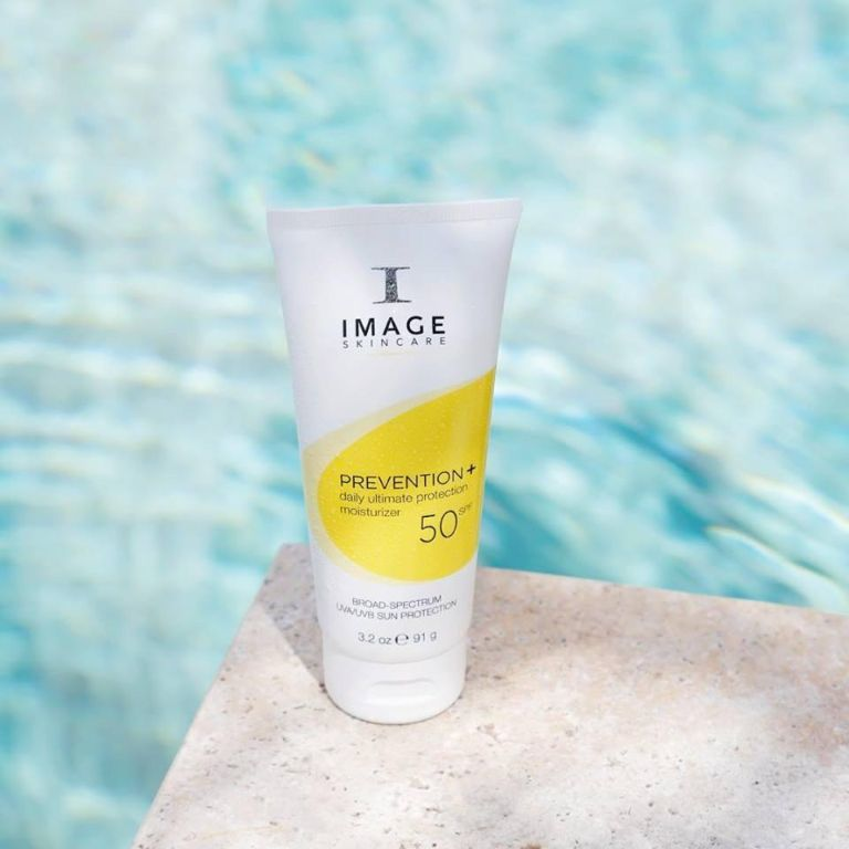 Image Prevention SPF 50