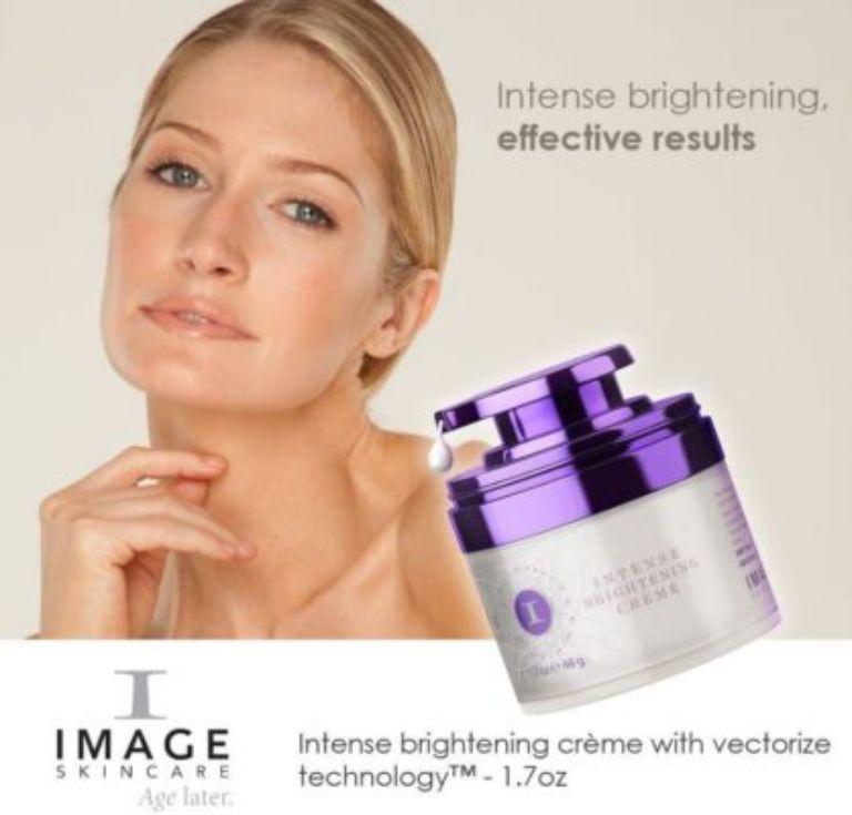 Kem dưỡng ILuma Intense Brightening Creme