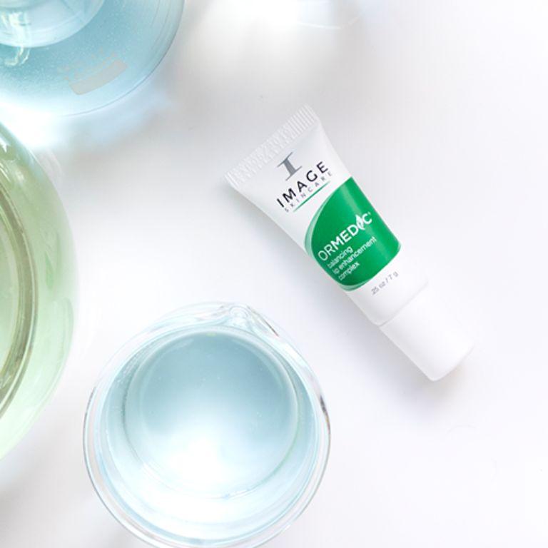 Mặt nạ dưỡng ẩm Ormedic Balancing Gel Masque
