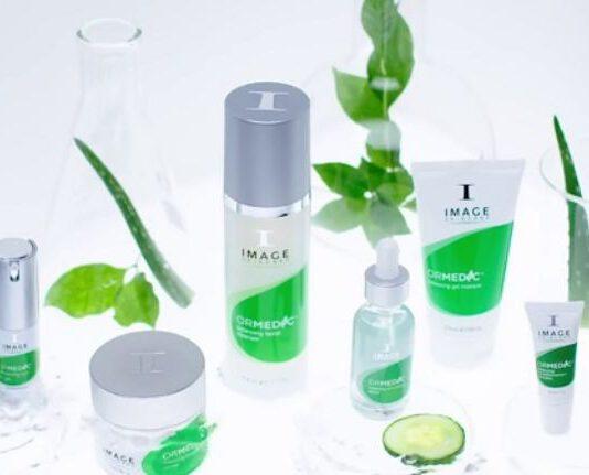Ormedic Image Skincare