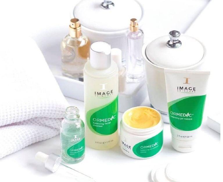 Mua mỹ phẩm Ormedic Image Skincare chính hãng ở đâu?