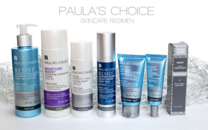 Mỹ phẩm Paula's Choice