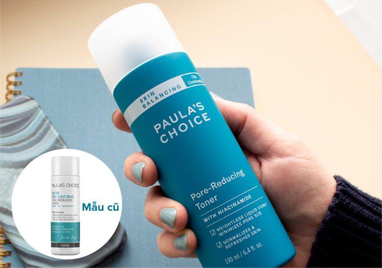 Skin Balancing Pore Reducing Toner