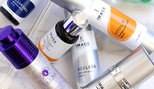 Mỹ phẩm Image Skincare